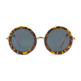 Minista Calina Sunglasses in Tortoise - Dapper Mr Bear - www.dappermrbear.com - NZ