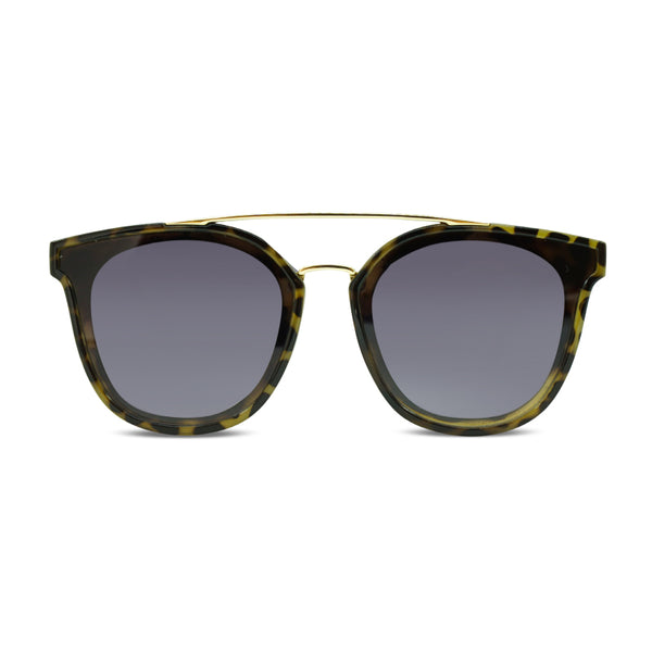 Monique Sunglasses in Tortoise - Dapper Mr Bear - www.dappermrbear.com - NZ