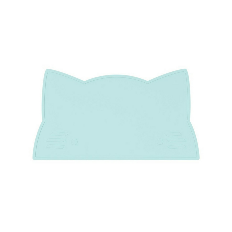 Cat Placie - Minty Green