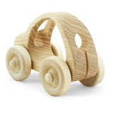 Wooden Toy Car - Small