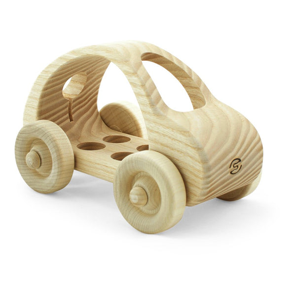 Wooden Toy Car - Large