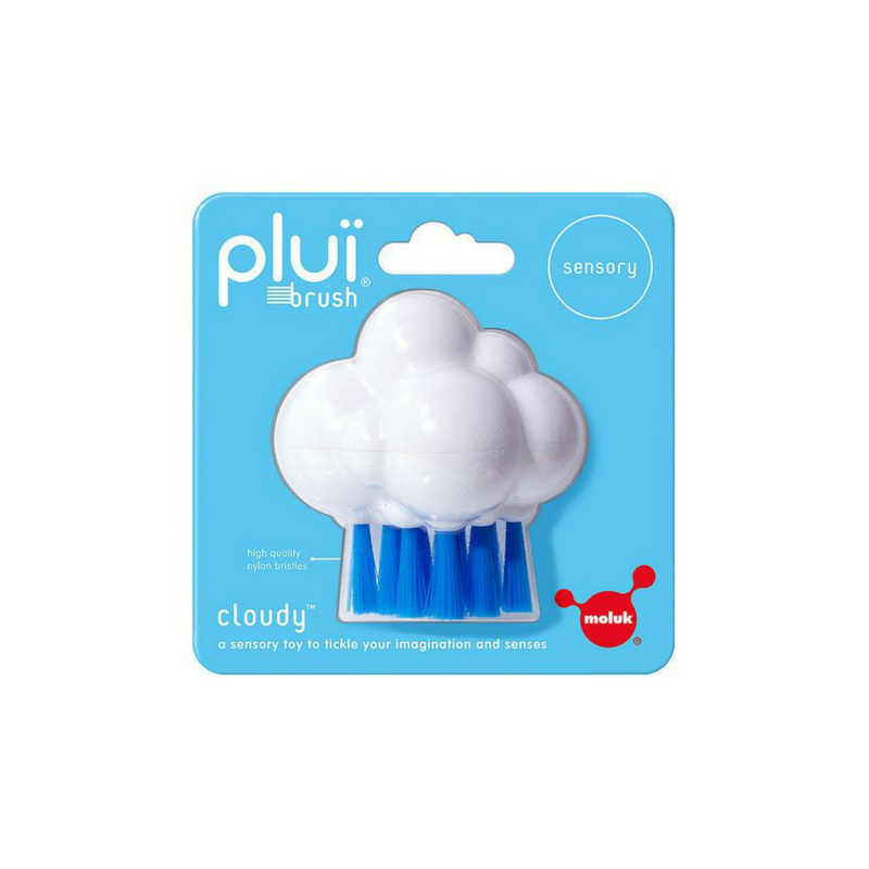 Plui Brush Cloudy - Moluk - Dapper Mr Bear - www.dappermrbear.com - NZ