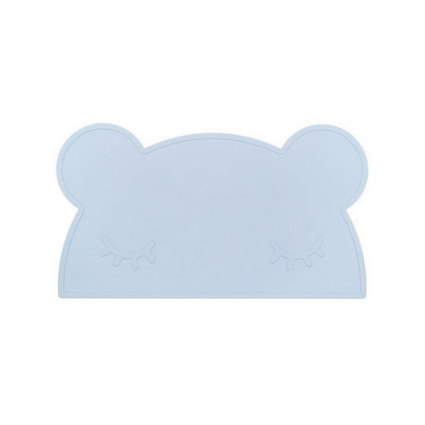 Bear Placie - Powder Blue