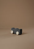 Raduga Grez - Wooden Shape Toy Car - Coal - Dapper Mr Bear - www.dappermrbear.com - NZ
