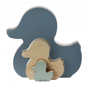 Kawan Rubberwood Shape Sorter - Moonstone - Dapper Mr Bear - www.dappermrbear.com - Nz