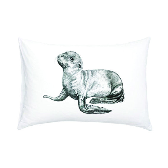 Seal Pillowcase