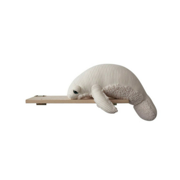 BigStuffed Albino Manatee - Small (only 1 left!)