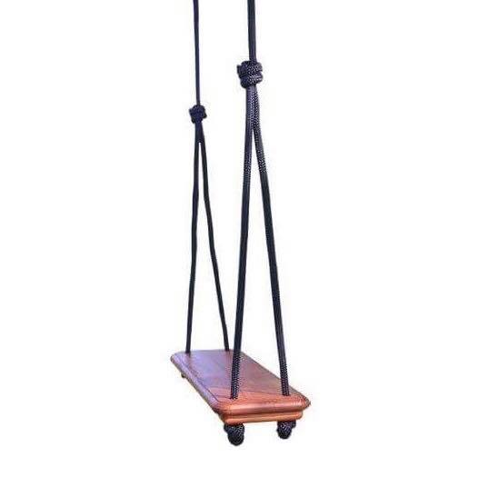 Wooden Board Swing