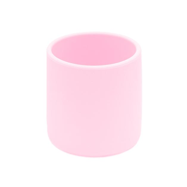 Grip Cup, Powder Pink, We Might be Tiny | Dapper Mr Bear