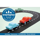 Express Way - 16 pieces - waytoplay - Dapper Mr Bear - www.dappermrbear.com