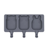 We Might Be Tiny Frosties - Charcoal Ice Pop Mould - Dapper Mr Bear - www.dappermrbear.com - NZ
