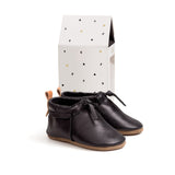 Pretty Brave - Capsule Collection - Moc Black - Dapper Mr Bear - www.dappermrbear.com - NZ