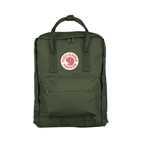 Kanken Classic Backpack - Forest Green