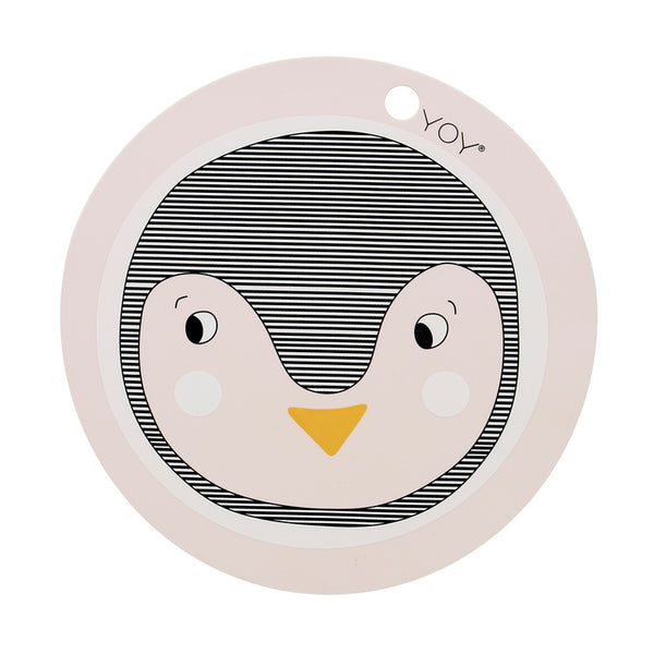 OYOY Penguin Placemat