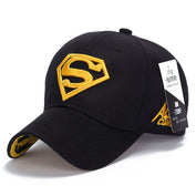 FREE Superman Baseball Hat