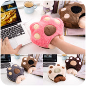 USB Big Paw Electric Feet Warmer
