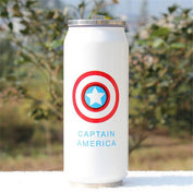 Captain America Thermos