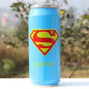Superman Thermos