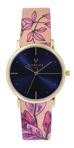 Montre Laruze Sakura - 35 mm