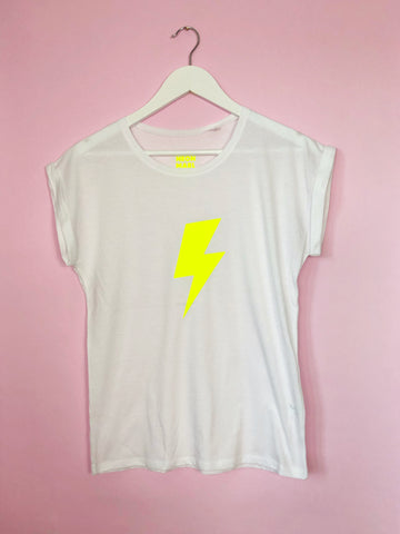 Ladies BOLT t shirt