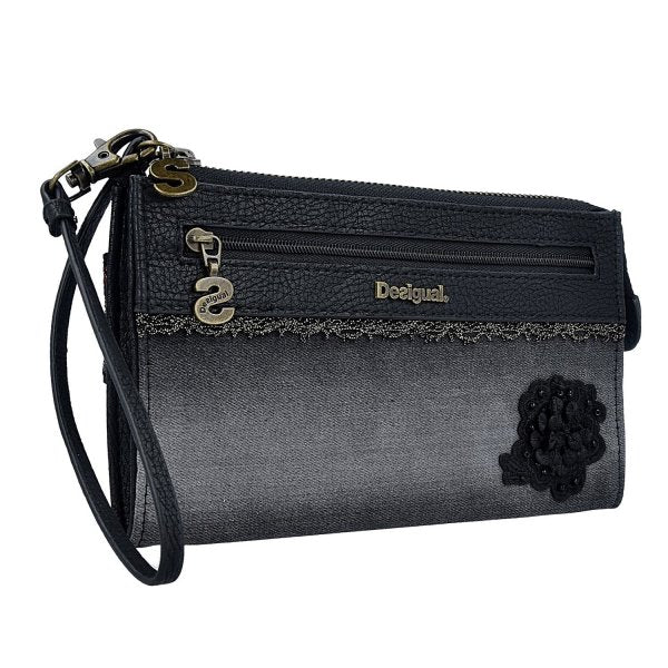 Desigual ANGLEINA BLACKOUT Clutch