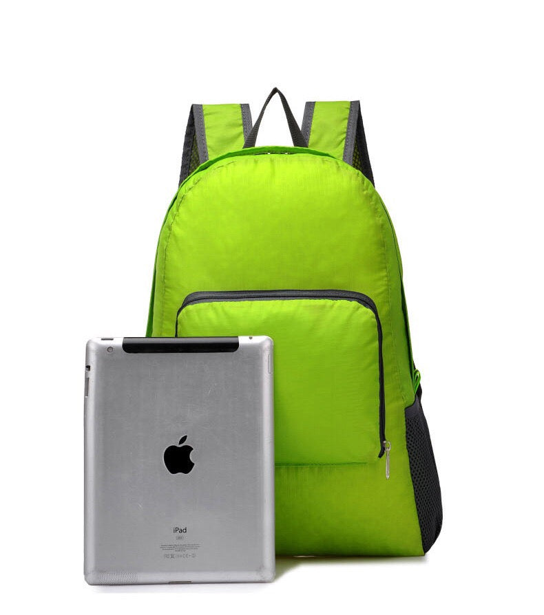 GENE Foldable Backpack
