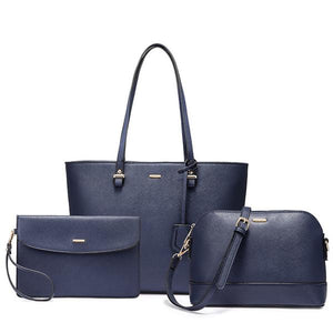 LAZZARO bag set