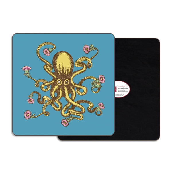 Octopus Placemat