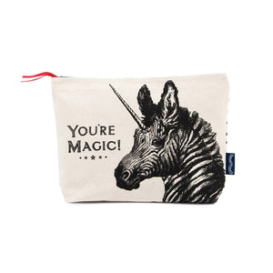 Chase and Wonder You're Magic Wash Bag