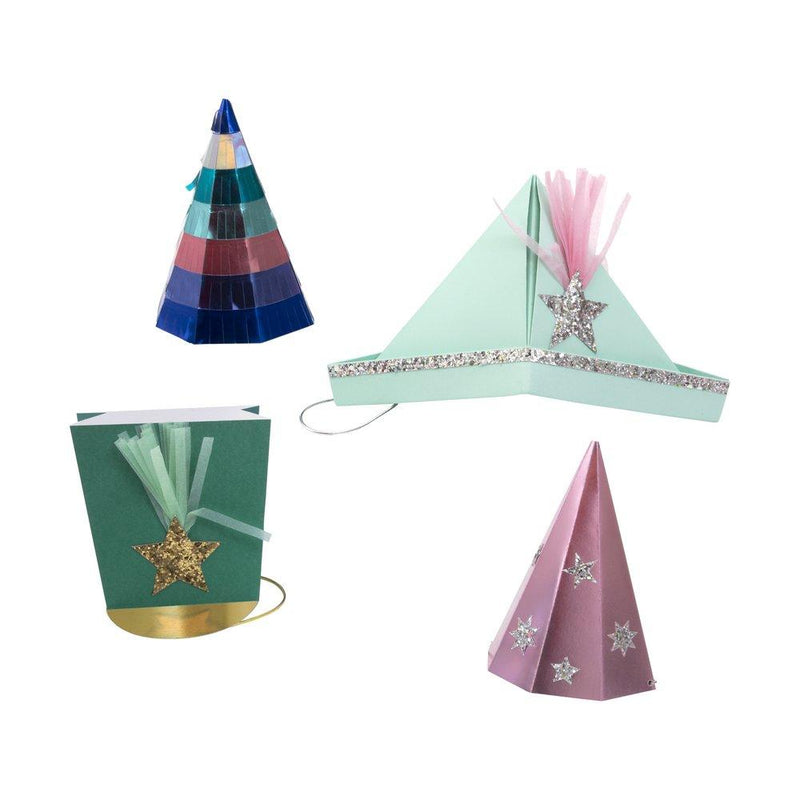 Festive Party Hats