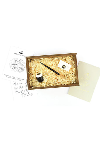 Imogen Owen Luxury Calligraphy Kit