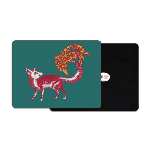 Fox Table Mat