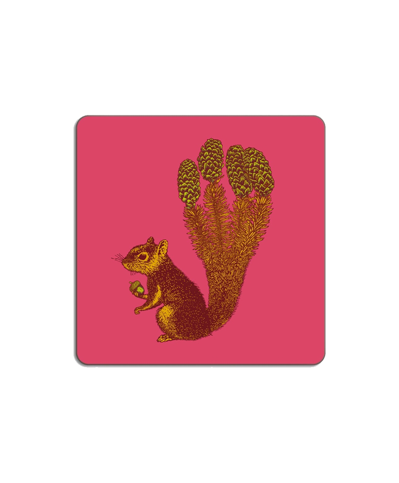 Squirrel Placemat