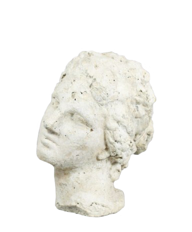 Decayed Bust