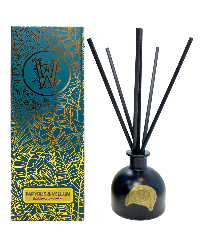Papyrus and Vellum Reed Diffuser