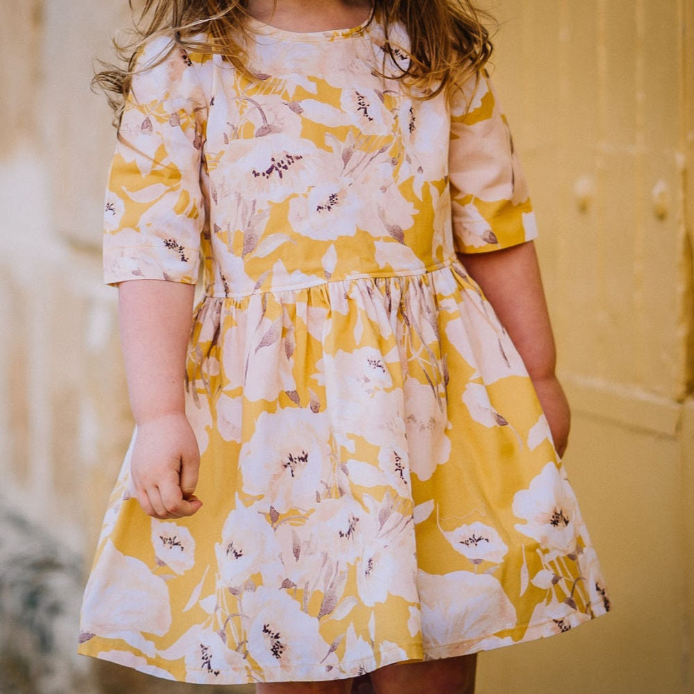 Tilly Vintage dress