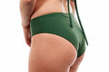 Basic bottom - Olive color - בגד ים נויקה | ביקיני, בגד ים שלם bottom Noyka Surf