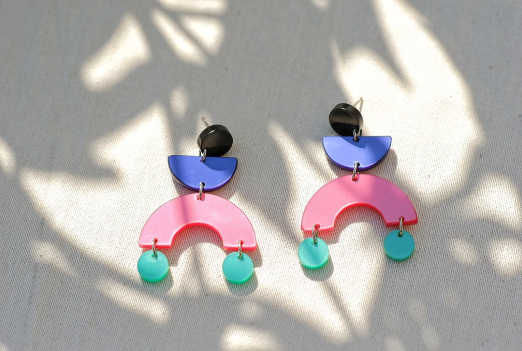 SKALO earrings