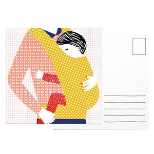 Manon de Jong | Print Little One - A Luz Natural