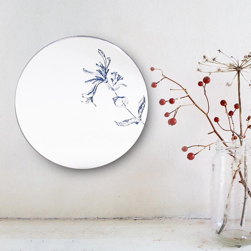 Mirror of Wonders - Lonicera (20 cm) - A Luz Natural