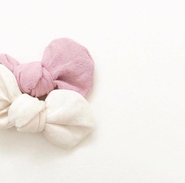 Vintage Roses Wrap + FREE Dusty Pink Bow