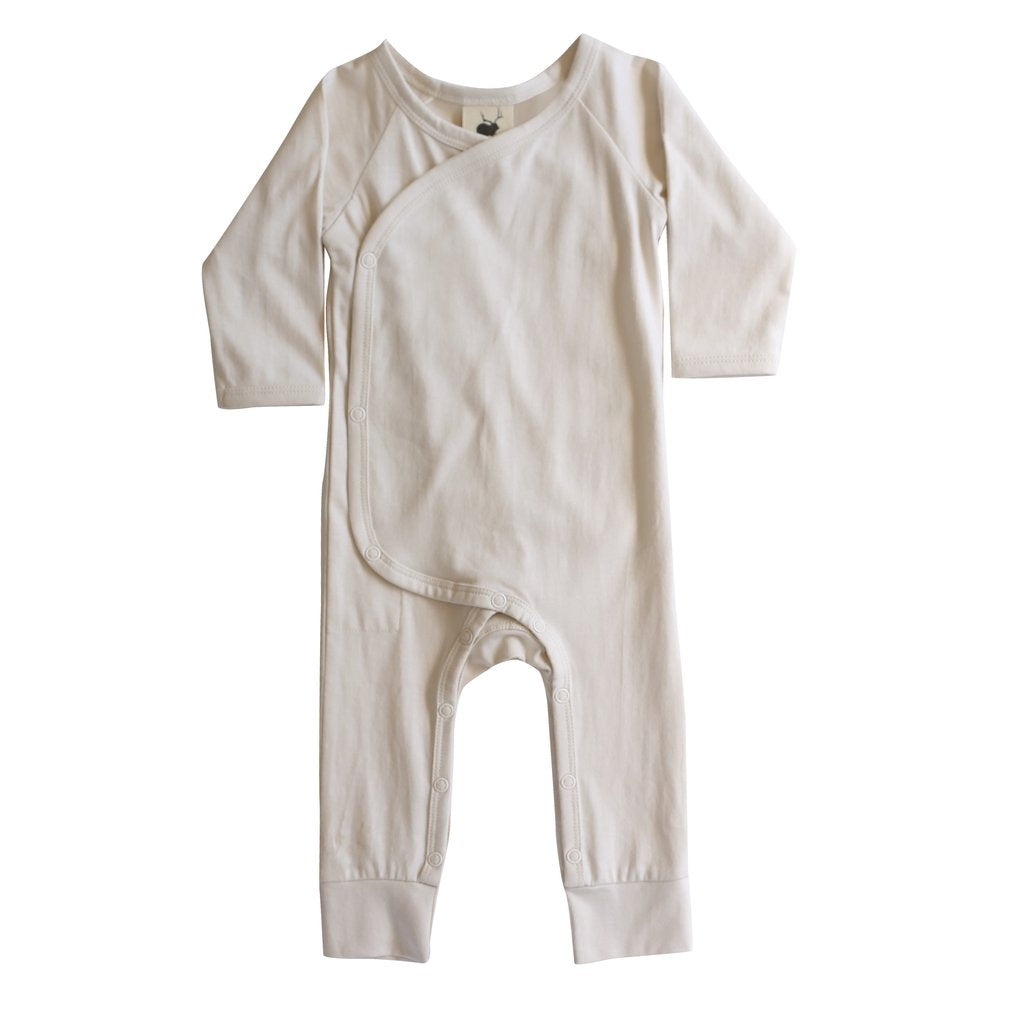 Buck and Baa, Baby Romper, Organic Baby Clothing