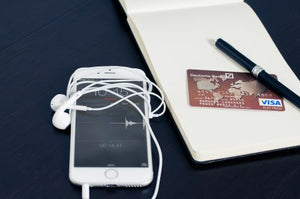 Mobile Banking-Protection Tips