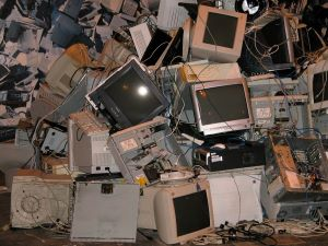 How to dispose of Old Devices Securely, Responsibly & Eco-friendly.
