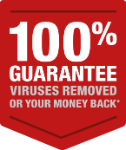 McAfee Guarantee