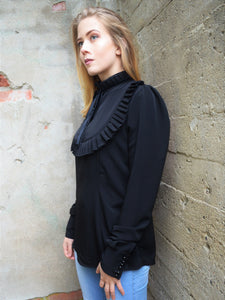 "Ginger shirt ""Black"""