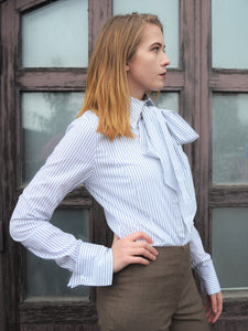"Grace shirt ""Pin-stripe"""