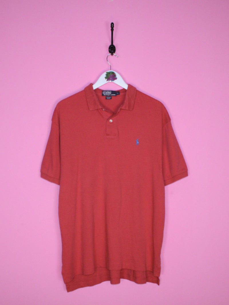 Ralph Lauren Polo Shirt M - BB Vintage Clothing