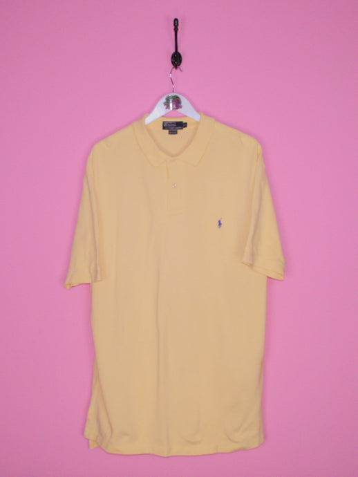 Ralph Lauren Polo Shirt XL