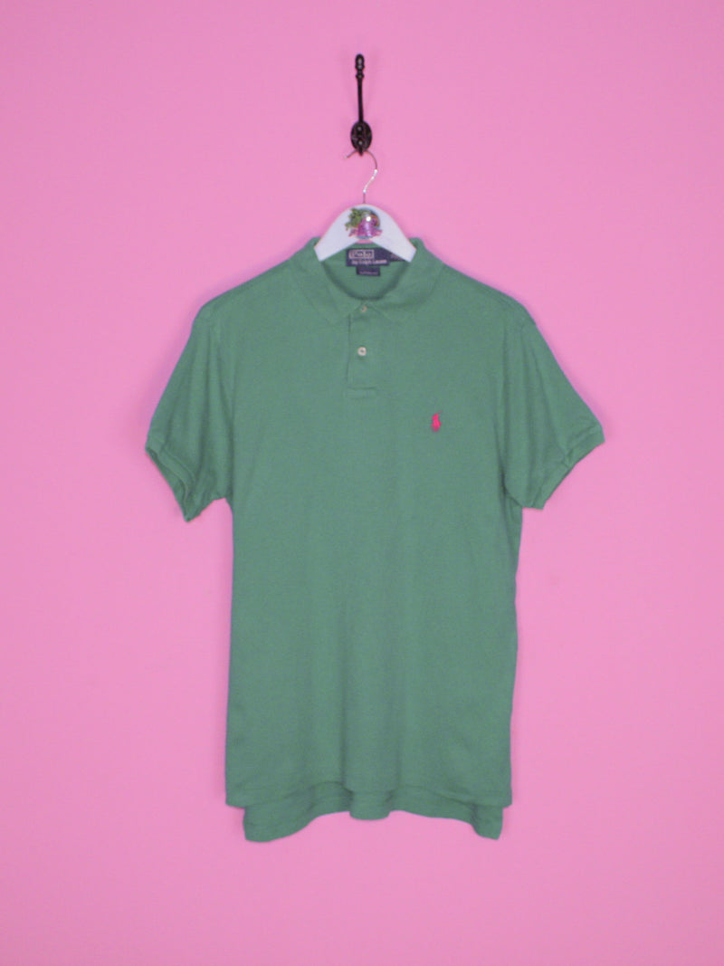 Ralph Lauren Polo Shirt XS - BB Vintage Clothing